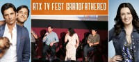 ATX TV Fest - Grandfathered Interviews